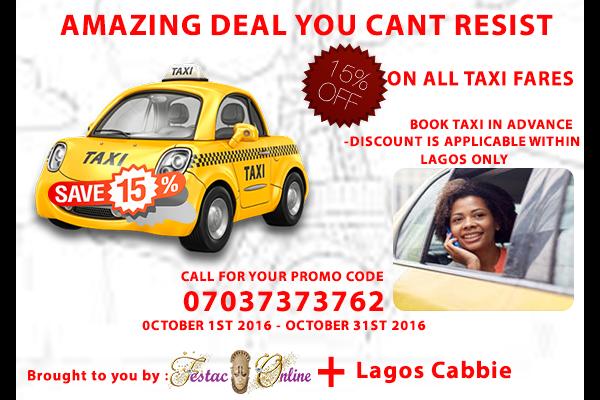 Discount cab coupons
